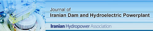 Journal of Dam and Hydroelectric Powerplant